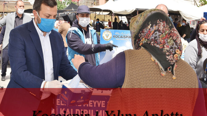 Mehmet Kocaispir 1 Yılını Anlattı