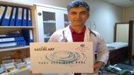 Seyhan'da Sağlık Kart Devri Başladı