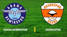 TFF 1.Lig'de Program Açıklandı