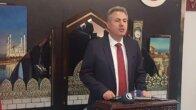 Yeni Adana Valisi Süleyman Elban görevine başladı
