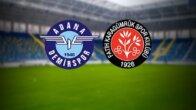 Adana Demirspor – Fatih Karagümrük