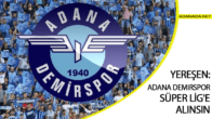 """Reha Yereşen: """"Adana Demirspor Süper Lig'e alınsın"""""""