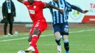 Beypiliç Boluspor 1 – 2 Adana Demirspor