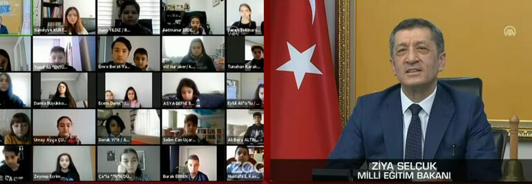Son dakika: Bakan Selçuk duyurdu 15 Şubattan itibaren sizleri okullarımıza çağırmak istiyoruz
