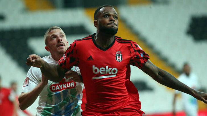 Beşiktaş, bileti Cyle Larin'le aldı