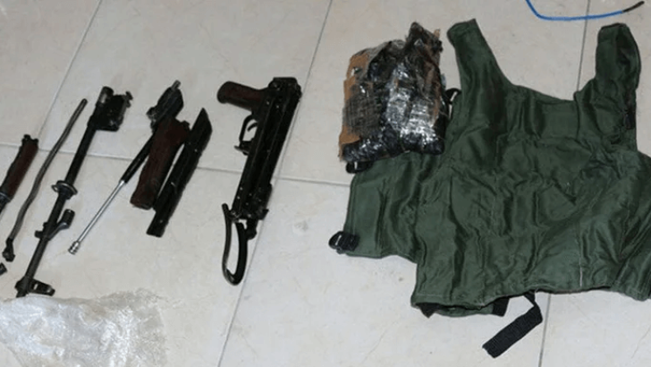 DEAŞ'ın iki canlı bombası son anda engellendi! Kanlarında uyuşturucu çıktı
