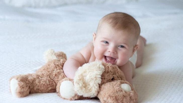 En güzel erkek bebek isimleri ve anlamları