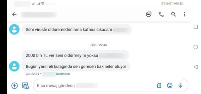 Adanada inanılmaz olay: Korona hastasından tükürük alıp öldürmeye çalıştı Şimdi de...