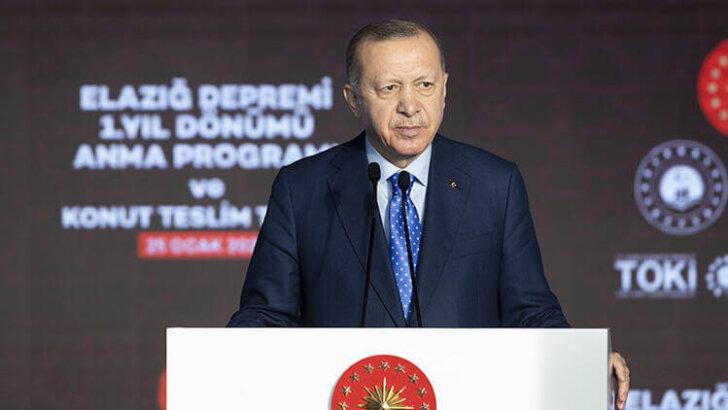 İstanbul hedefini açıkladı: Hedefimiz 5 yılda 1,5 milyon konutu tamamlamaktır
