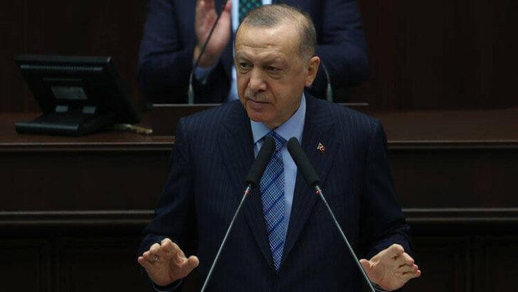 Kısıtlamalar ne zaman kaldırılacak? Cumhurbaşkanı Erdoğan'dan açıklama