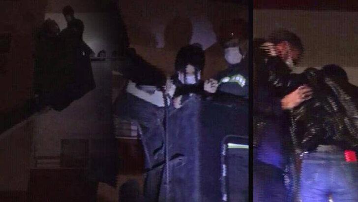 Konya'da iğrenç olay! 4 gün boyunca tecavüz ettiler… 2 kadın böyle kurtarıldı