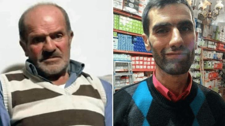 Trabzon'da oğlunun kabri başında kalp krizinden yaşamını yitirdi