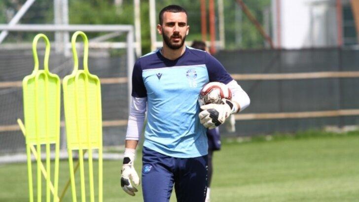 Adana Demirspor, Muhammed Şengezer'i transfer etti