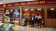 Adana Havalimanı'ndaki işletmeciler, kira bedellerindeki iptal ve indirimi sevinçle karşıladı