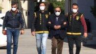 Adana'da 56 yıl 10 Ay Kesinleşmiş Hapis Cezasıyla Aranan Suçlu Yakalandı