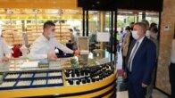 Adana'da Valilikten maske ve toplu taşıma araçları denetimi