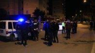 Adana'da motosiklet sürücüsüne çarpıp kaçan zanlılar gözaltına alındı