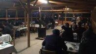 Adana'da müşteri kabul eden restoranlardaki 100 kişiye Kovid-19 tedbirlerini ihlalden para cezası