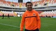 Adanaspor, Giresunspor Maçı Hazırlıklarını Sürdürdü