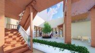 Seyhan Belediyesi tarihi yapıyı 'Karikatür ve Edebiyat Evi' olarak hizmete sunacak
