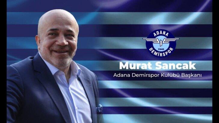 Murat Sancak'tan Devam Açıklaması
