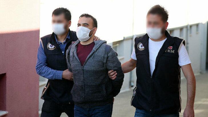 PKK'nın sözde elebaşlarından Duran Kalkan'ın medya işlerini yürüten teröristin 15 yıla kadar hapsi istendi