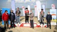 Türkiye Yamaç Paraşütü Hedef Şampiyonası Adana'da tamamlandı