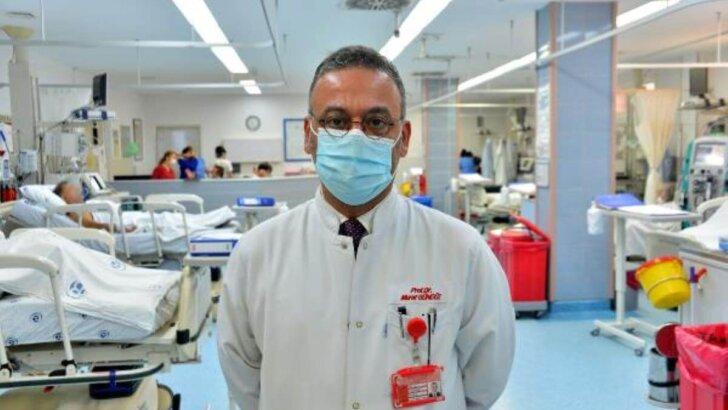 'Mutant virüsler yüzde 30 daha bulaştırıcı; tedbirler de aynı oranda artırılmalı'