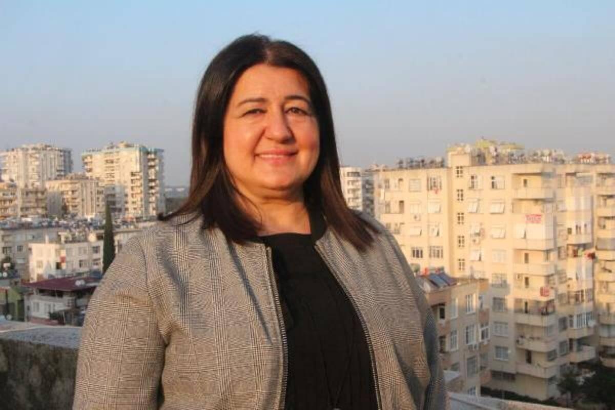 Adana'da 2020 yılında konut satışlarında rekor kırıldı