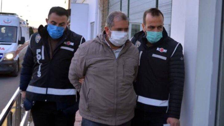 Adana'da 'tefeci' operasyonu kapsamında 14 kişi hakkında gözaltı kararı