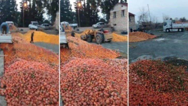 Adana'da çürük portakalların meyve suyu yapımında kullanıldığı iddiası