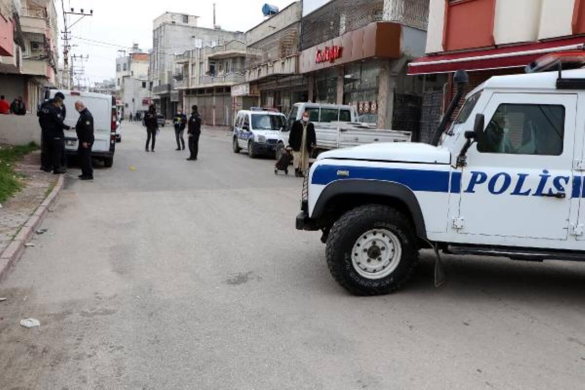 Adana'da iki grup arasında silahlı kavga: 5 yaralı