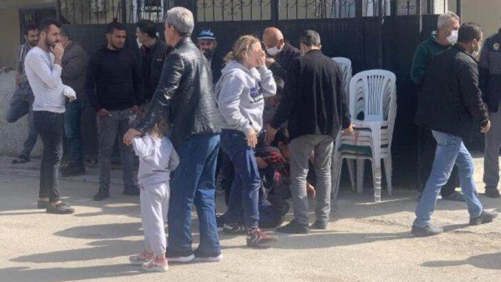 Adana'da sobadan zehirlenen çift öldü, çocukları hastaneye kaldırıldı