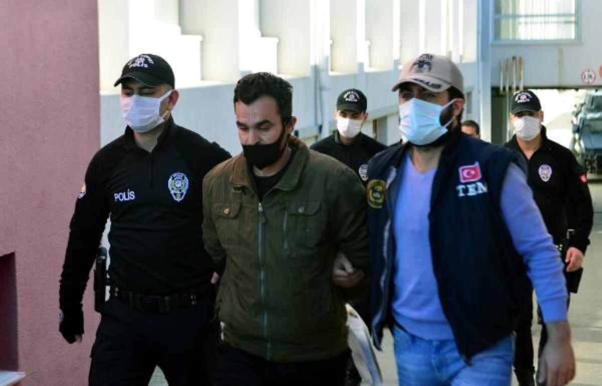 Adana'da DEAŞ Operasyonunda 5 Tutuklama