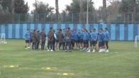 Adana Demirspor galibiyete odaklandı