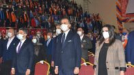 AK Parti Sözcüsü Çelik: Kabe'yi savunan vatandaşları geçmişte iktidar gücüyle fişliyorlardı