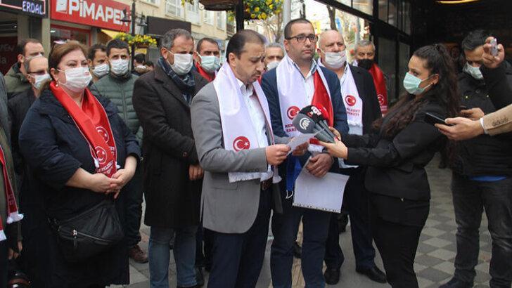 CHP'den 350 'Muharrem İnce' istifası daha!