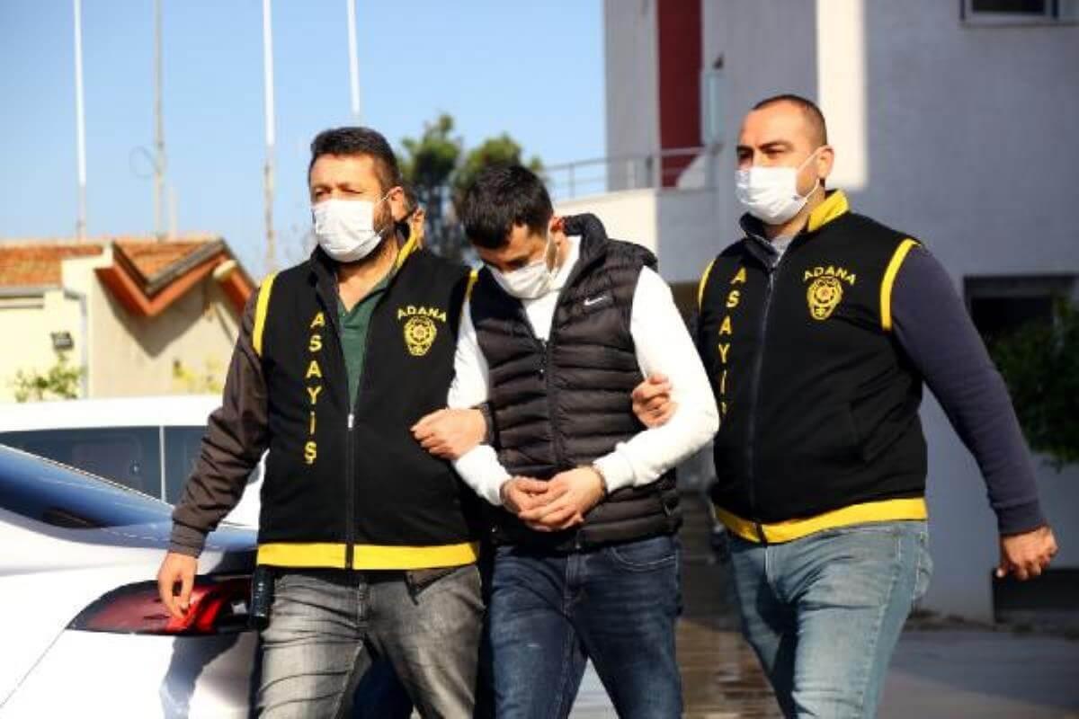 Dolandırıcılık yapmaya devam eden cezaevi firarisi yakalandı