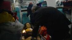 Eşini, kayınbabası ve kayınbiraderini yaraladıktan sonra intihar etti