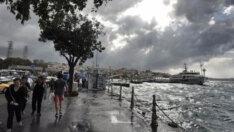Meteoroloji'den Adana dahil 43 kent için sarı kodlu uyarı