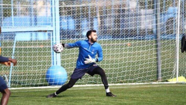 Muhammed Şengezer, 6 hafta sahalardan uzak kalacak