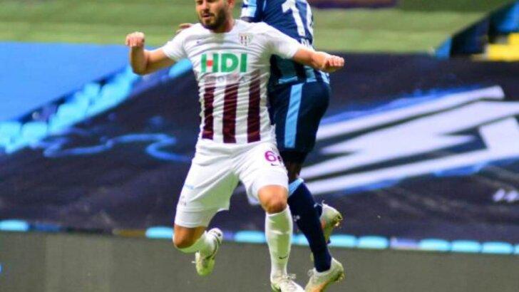 Adana Demirspor 2 – Royal Hastanesi Bandırmaspor 0
