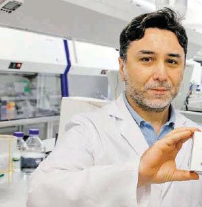 Türk bilim insanından çığır açacak başarı: Mutasyonlu koronavirüsü tespit eden kit geliştirdi