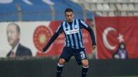 Adana Demirspor'da İsmail Aissati ile yollar ayrıldı