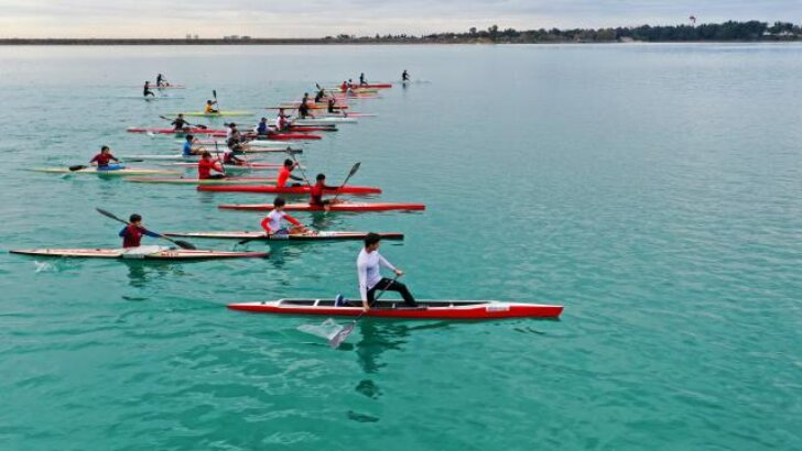 Adana'da Durgunsu Kano Milli Takımı ve Olimpik Milli Takım seçmeleri yapılacak