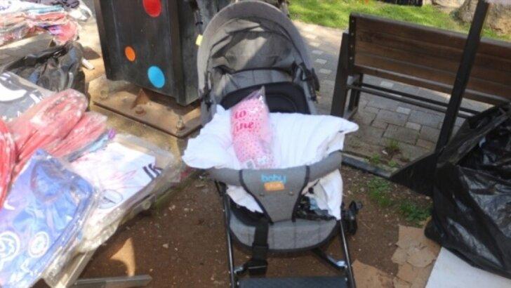 Adana'da motosiklet yayaya çarptı: Biri bebek 4 yaralı