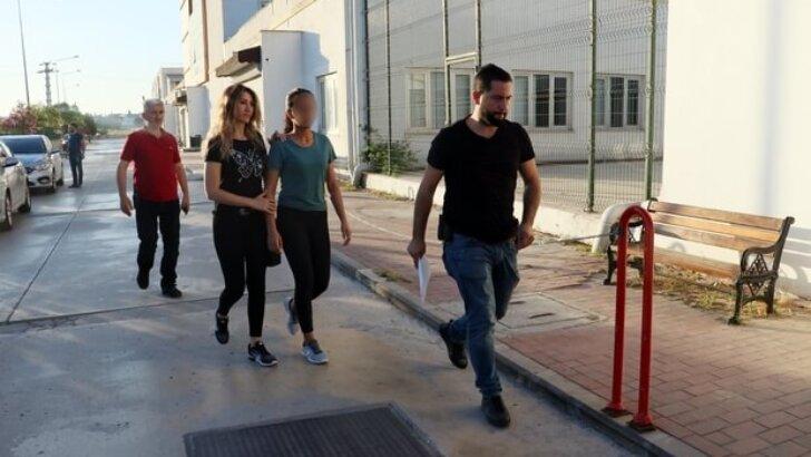 Adana'da terör operasyonu: 4 gözaltı