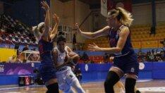 Hatay BŞBSpor 119 – BŞB Adana Basketbol 40