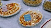 Adana'da kuru bezelye ve nohut farklı lezzetlere dönüştürüldü
