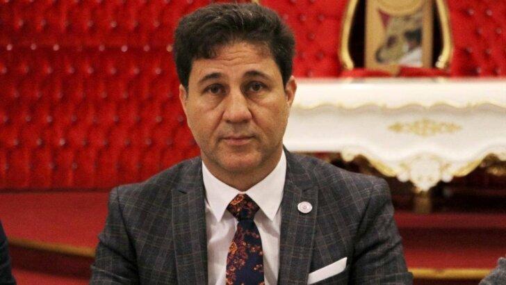 ADSOD Başkanı Şirin: 'Devletimizden destek bekliyoruz'